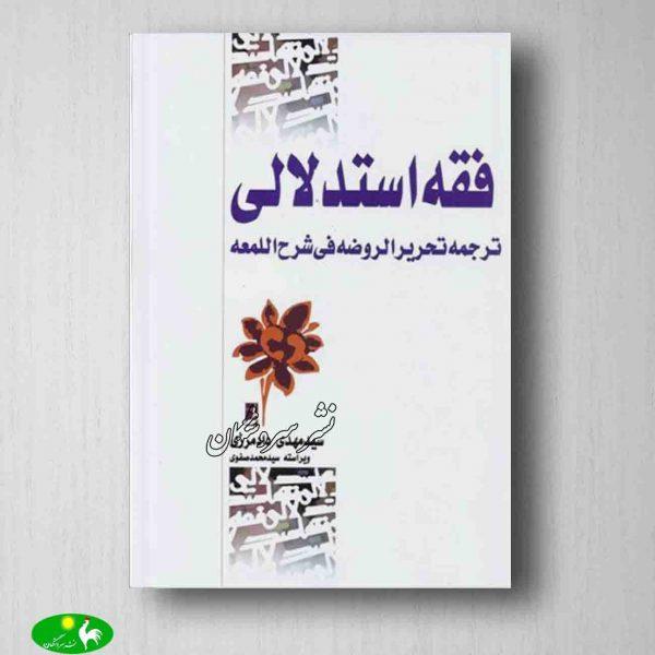 فقه استدلالی سید مهدی دادمرزی