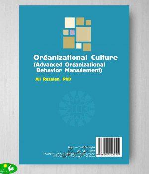 فرهنگ سازمانی مدیریت رفتار سازمانی پیشرفته